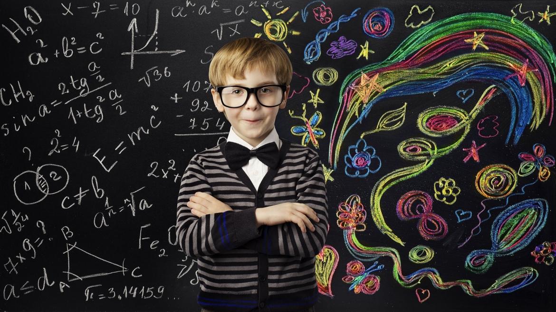 H Μεγάλη των Μαθηματικών Σχολή